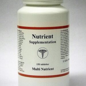 Nutrient supplementation, 150 tab